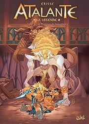 Atalante Vol. 3: Les Mystères de Samothrace