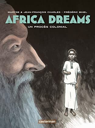 Africa Dreams Vol. 4: Un procès colonial