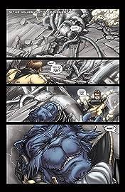New X-Men (2001-2004) #156