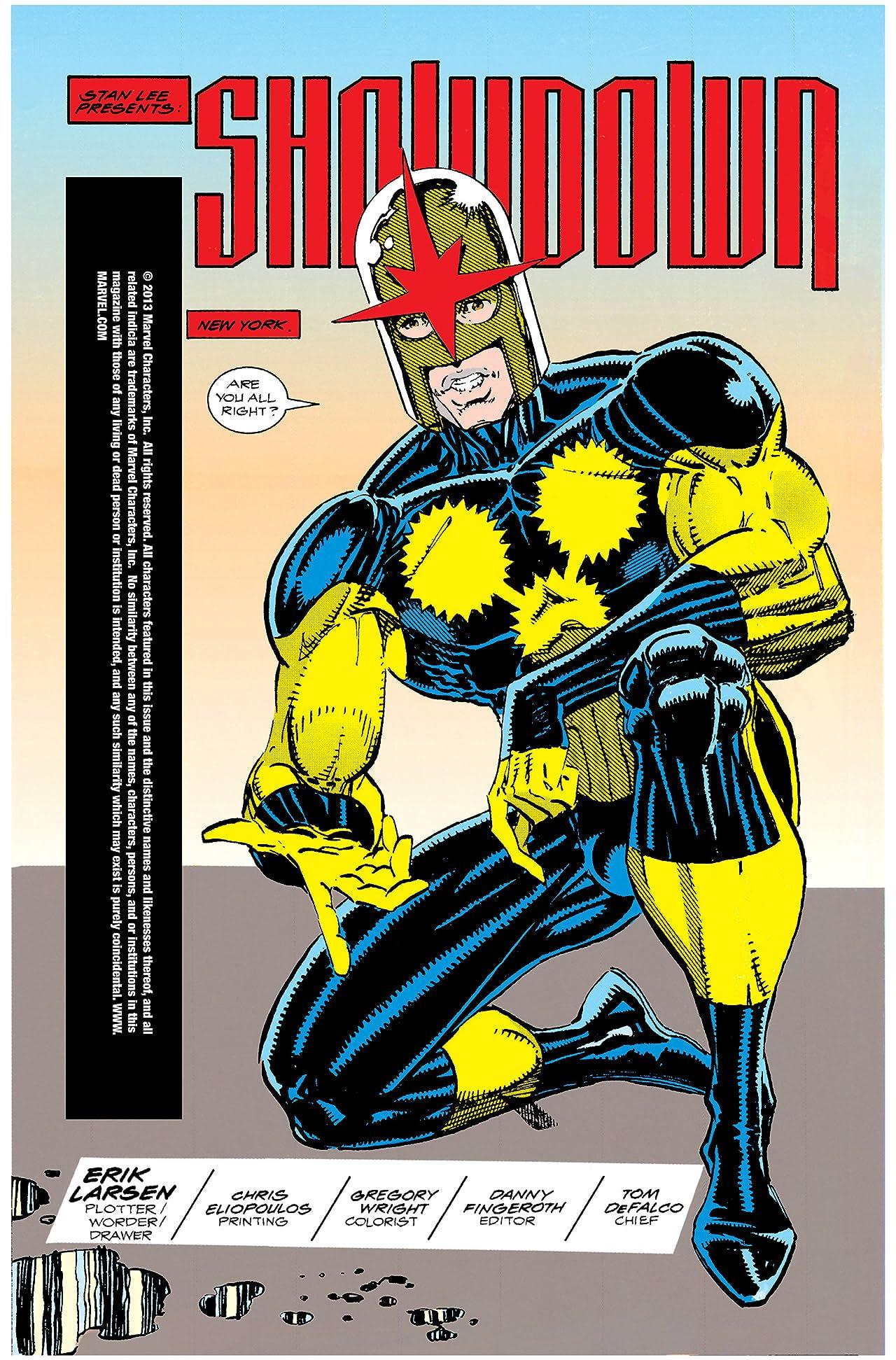 Spider-Man (1990-1998) #20