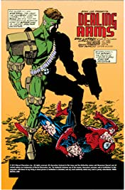 Spider-Man (1990-1998) #21