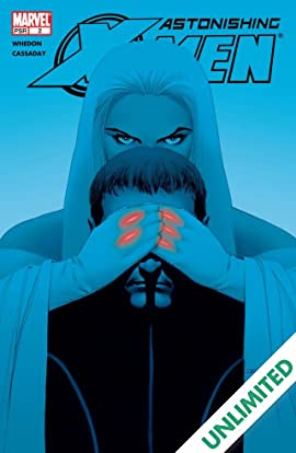 Astonishing X-Men (2004-2013) #2