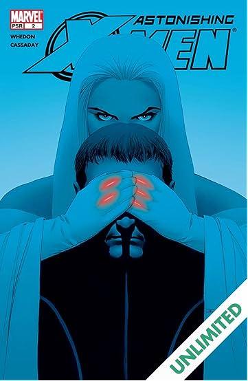Astonishing X-Men (2004-2013) #2