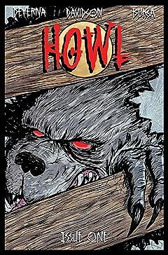 Howl #1