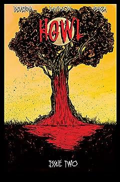 Howl #2