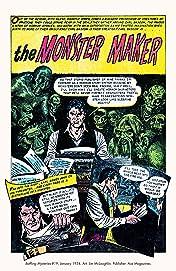 Haunted Horror #23