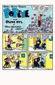 Popeye Classics #49