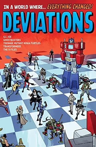 Deviations: In a World... Where Everything Changed
