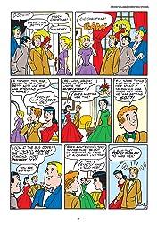 Archie's Classic Christmas Stories Vol. 1