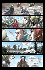 Uncanny X-Men (1963-2011) #443