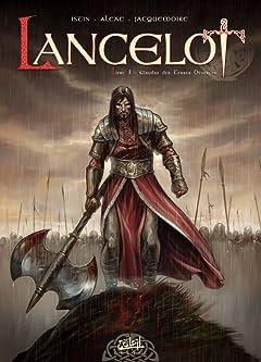 Lancelot Tome 1: Claudas des Terres Désertes