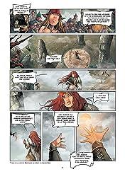 Lancelot Vol. 1: Claudas des Terres Désertes
