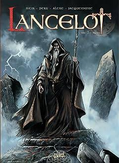 Lancelot Tome 2: Iweret