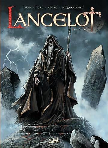 Lancelot Vol. 2: Iweret