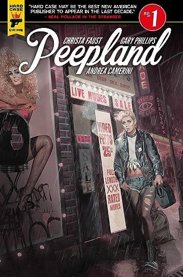 Peepland #1
