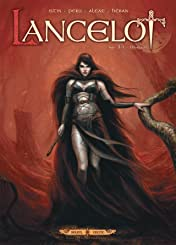 Lancelot Vol. 3: Morgane