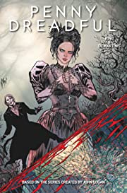 Penny Dreadful #5