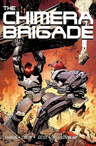 The Chimera Brigade #1