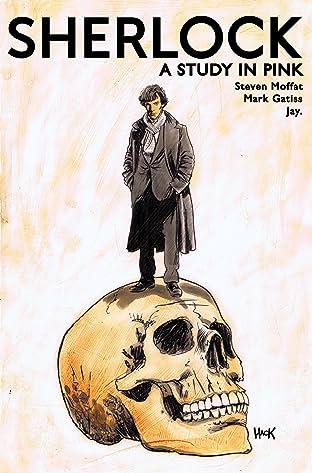 Sherlock: A Study in Pink #5