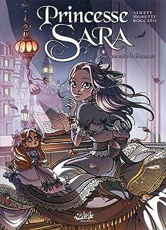 Princesse Sara Vol. 1: Pour une mine de diamants