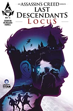 Assassin's Creed: Locus #2