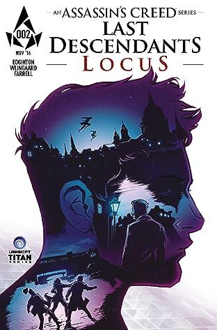 Assassin's Creed: Locus No.2
