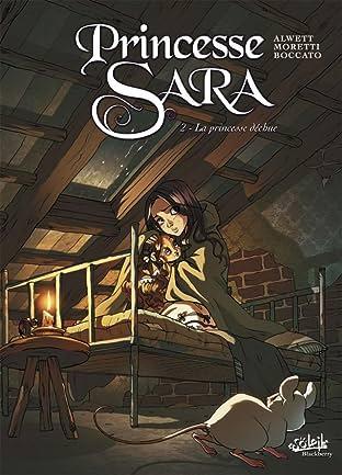 Princesse Sara Vol. 2: La princesse déchue