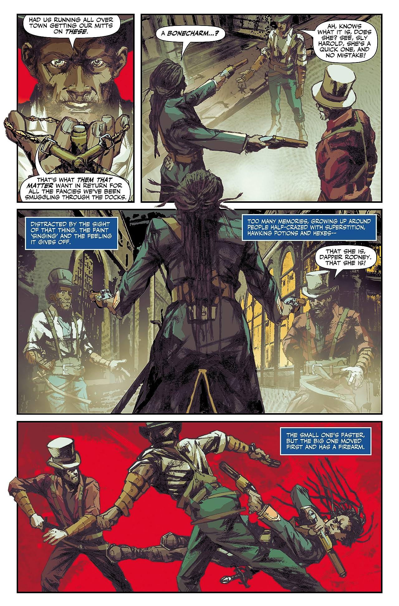 Dishonored #4