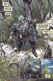 Vikings: Uprising #2