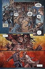 Vikings: Uprising #2