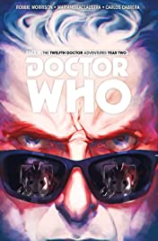 Doctor Who: The Twelfth Doctor #2.11