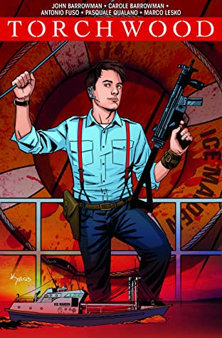 Torchwood #4