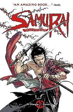 Samurai Vol. 5: The Isle With No Name
