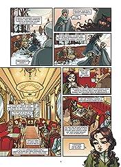 Princesse Sara Vol. 3: Mystérieuses héritières