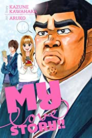 My Love Story!! Vol. 10