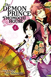 The Demon Prince of Momochi House Vol. 6