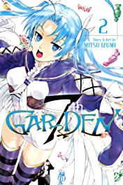 7thGARDEN Vol. 2