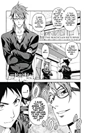 Food Wars!: Shokugeki no Soma Vol. 14