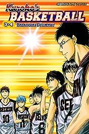 Kuroko's Basketball Vol. 2