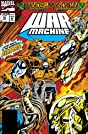War Machine (1994-1996) #10