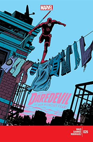 Daredevil (2011-2014) No.26