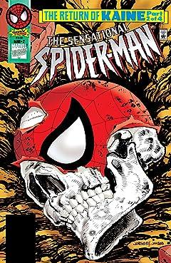 Sensational Spider-Man (1996-1998) #2
