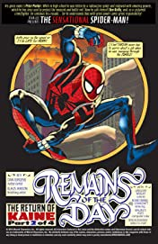 Sensational Spider-Man (1996-1998) #2