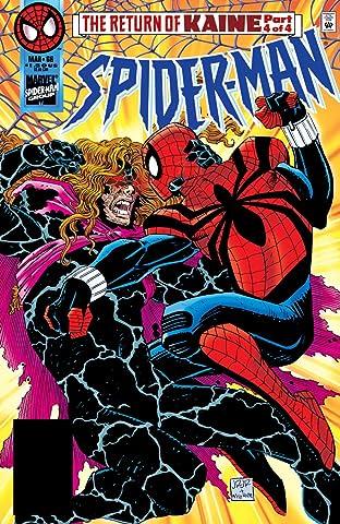 Spider-Man (1990-1998) #66