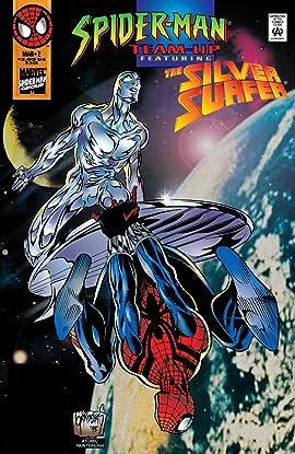 Spider-Man Team-Up (1995-1997) #2