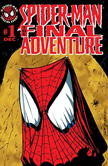 Spider-Man: The Final Adventure (1996) #1 (of 4)