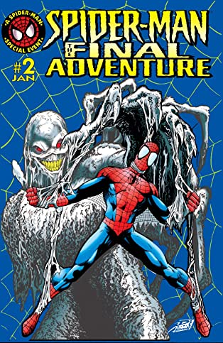 Spider-Man: The Final Adventure (1996) #2 (of 4)