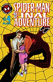 Spider-Man: The Final Adventure (1996) #4 (of 4)