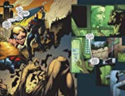 X-Force (1991-2002) #105