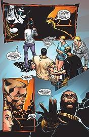 X-Force (1991-2002) #108